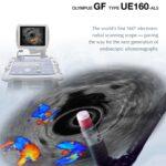 Videoecoendoscop Radial EVIS EXERA GF-UE160-AL5