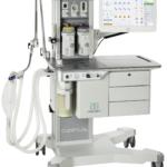 Aparat anestezie Caelus/Caelus Lite