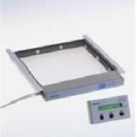 Dispozitiv pentru măsurarea produsului doză-arie la pacient KermaX plus SDP