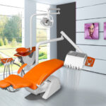Unit dentar Aria Smart