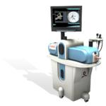 Simulator endourologie URO PERC Mentor